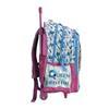 Εικόνα της Gim - Τσάντα Δημοτικού Trolley Frozen Anna 341-67074