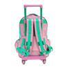 Εικόνα της Gim - Τσάντα Δημοτικού Trolley Barbie Think Sweet 349-70074