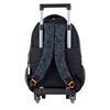 Εικόνα της Gim - Τσάντα Δημοτικού Trolley Hot Wheels Custom 349-26074