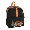 Εικόνα της Gim - Τσάντα Δημοτικού Nerf On Target 2 Θέσεων 336-44034