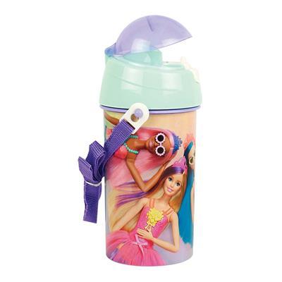 Εικόνα της Gim - Παγούρι Barbie 500ml 571-17209