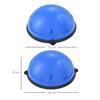Εικόνα της HomCom Μπάλα Ισορροπίας με Λάστιχα και Αντλία Αέρος 52 cm A94-001
