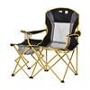 Εικόνα της Outsunny Πτυσσόμενη Καρέκλα Κάμπινγκ Με Ενσωματωμένο Τραπέζι A20-186YL