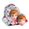 Εικόνα της Gim - Τσάντα Πλάτης Nηπιαγωγείου Frozen Anna 341-67054