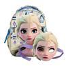 Εικόνα της Gim - Τσάντα Πλάτης Nηπιαγωγείου Frozen Elsa 341-66054