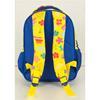 Εικόνα της Gim - Τσάντα Πλάτης Nηπιαγωγείου Spongebob Neon 336-75054
