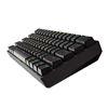Εικόνα της Πληκτρολόγιο HK Gaming GK61 RGB Gateron Blue Optical Switch (US) Black