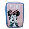 Εικόνα της Gim - Κασετίνα Διπλή Minnie Fabulous 340-46100