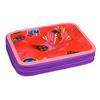 Εικόνα της Gim - Κασετίνα Διπλή Ladybug Girl Power 346-05100