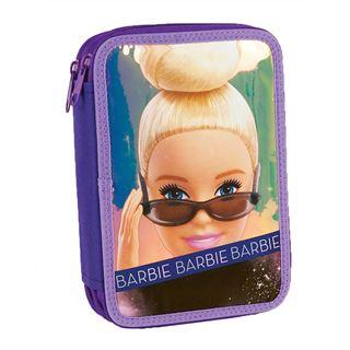 Εικόνα της Gim - Κασετίνα Διπλή Barbie Among The Stars 349-68100