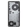 Εικόνα της Desktop HP ProDesk 400 G7 MT Intel Core i3-10100(3.60GHz) 8GB 256GB SSD Win10 Pro 11M76EA