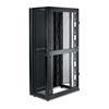 Εικόνα της APC NetShelter SX 42U AR3100, 600mm Wide x 1070mm Deep Enclosure with Sides Black