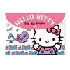 Εικόνα της Gim - Hello Kitty Φάκελος Κουμπί 335-68580