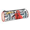 Εικόνα της Gim - Κασετίνα Βαρελάκι Spiderman Pattern 337-78140