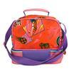 Εικόνα της Gim - Τσαντάκι Φαγητού Οβάλ Ladybug Girl Power 346-05220