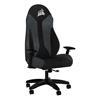 Εικόνα της Gaming Chair Corsair TC60 Fabric Grey/Charcoal CF-9010035-WW