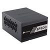 Εικόνα της Τροφοδοτικό Corsair SFX SF600 600W Full Modular 80 Plus Gold CP-9020105-EU