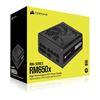 Εικόνα της Τροφοδοτικό Corsair RM650X 650W Full Modular 80+ Gold CP-9020198-EU