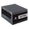 Εικόνα της Τροφοδοτικό Corsair SFX SF750 750W Full Modular 80 Plus Platinum CP-9020186-EU