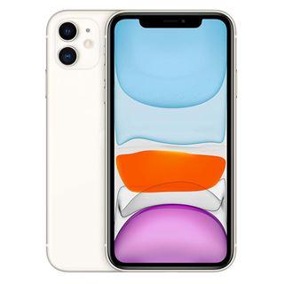 Εικόνα της Apple iPhone 11 64GB White MHDC3GH/A