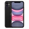 Εικόνα της Apple iPhone 11 128GB Black MHDH3GH/A