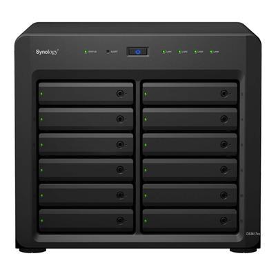 Εικόνα της Nas Synology DiskStation DS3671xsII