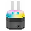 Εικόνα της Corsair Liquid CPU Cooler iCUE H100i Elite Capellix White CW-9060050-WW