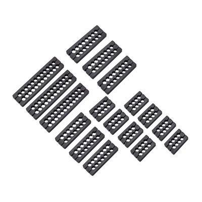 Εικόνα της Corsair Premium Cable Comb Kit Type-4 Gen4 Black CP-8920257