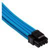 Εικόνα της Corsair Premium Sleeved EPS12V/ATX12V Cable Type-4 Gen4 Blue CP-8920239