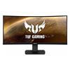 Εικόνα της Οθόνη Asus 35'' TUF Gaming VG35VQ Curved 90LM0520-B01170
