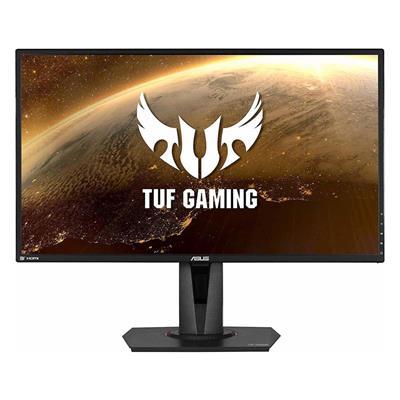 Εικόνα της Οθόνη Asus 27'' TUF Gaming VG27AQ WQHD 165Hz 90LM0500-B01370