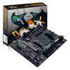 Εικόνα της Colorful B550M-HD Pro Battle-AX v14 Micro-ATX sAM4 110001205301