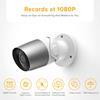Εικόνα της IP Camera Laxihub O1-32 WiFi 1080p +32GB SD Card 6972055688530