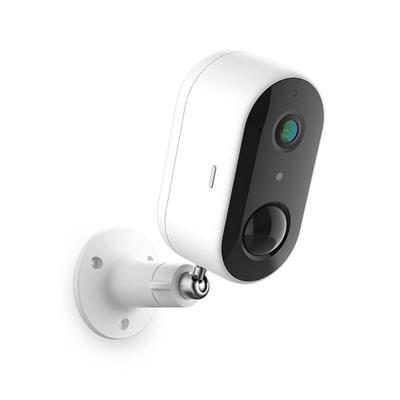 Εικόνα της IP Camera Laxihub GO1-32 WiFi 1080p Rechargeable Battery +32GB SD Card 6972055681500