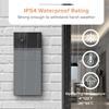 Εικόνα της Laxihub Doorbell B1 WiFi 1080p with Wireless Jingle 6972055681715