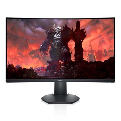 Εικόνα της Gaming Οθόνη Dell 32'' S3222DGM Curved QHD 165Hz AMD FreeSync Premium 210-AZZH