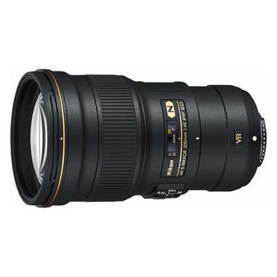 Εικόνα της Φακός Nikon AF-S Nikkor 300mm f/4E PF ED VR