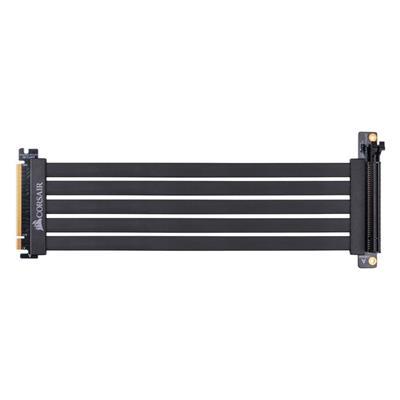 Εικόνα της Corsair Riser Cable Premium PCI-e 3.0 x16 300mm CC-8900419