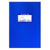Εικόνα της Justnote - Τετράδιο Έκθεσης Β5 50φυλλο Μπλε 84-17