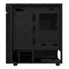 Εικόνα της Gigabyte C200 Tempered Glass Black GB-C200G
