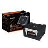 Εικόνα της Τροφοδοτικό Gigabyte Aorus P850GM 850W Full Modular 80 Plus Gold GP-AP850GM