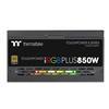 Εικόνα της Τροφοδοτικό Thermaltake Toughpower Plus 850W iRGB Fully Modular 80 Plus Gold PS-TPI-0850F3FDGE-1