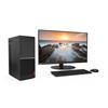 Εικόνα της Desktop Lenovo V55t 15ARE MT AMD Ryzen 5 4600G(3.70GHz) 8GB 256GB SSD Win10 Pro GR 11KG0004MG