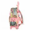 Εικόνα της Back Me Up - Τσάντα Νηπιαγωγείου Trolley Anneke Jungle 346-99072