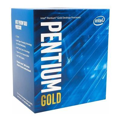 Εικόνα της Επεξεργαστής Intel Pentium Gold G6605 4MB 4.30GHz BX80701G6605