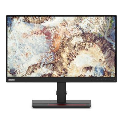 Εικόνα της Οθόνη Lenovo 21.5'' ThinkVision T22i-20 FHD IPS 61FEMAT6EU