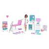 Εικόνα της Barbie - Σετ Κλινική Mε Kούκλα GTN61