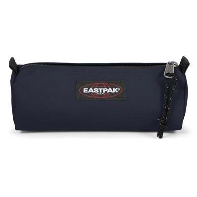 Εικόνα της Eastpak - Κασετίνα Βαρελάκι Benchmark Single Cloud Navy EK00037222S1