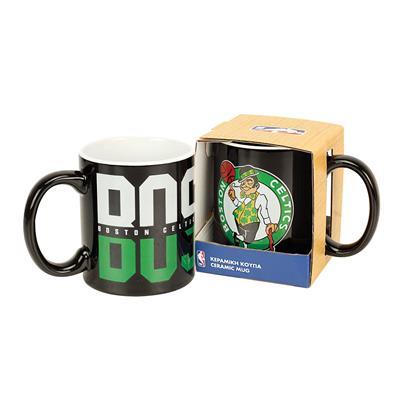 Εικόνα της NBA - Κούπα Κεραμική Boston Celtics 558-54102