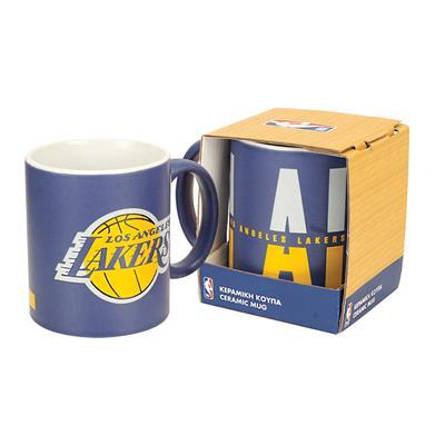 Εικόνα της NBA - Κούπα Κεραμική LA Lakers 558-54105